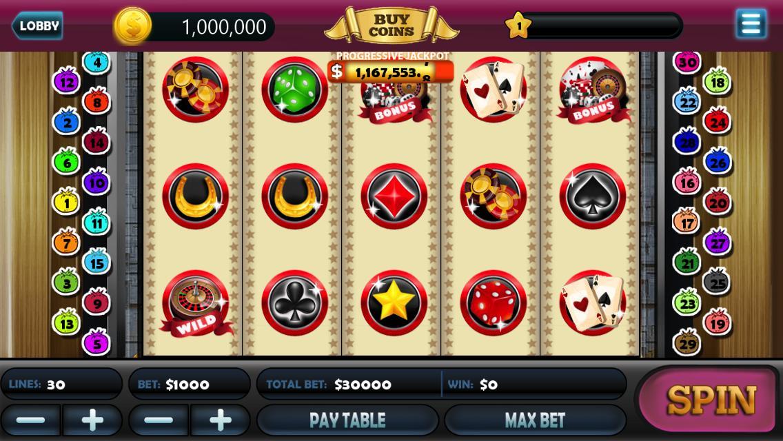Бесплатный игровой автомат гном