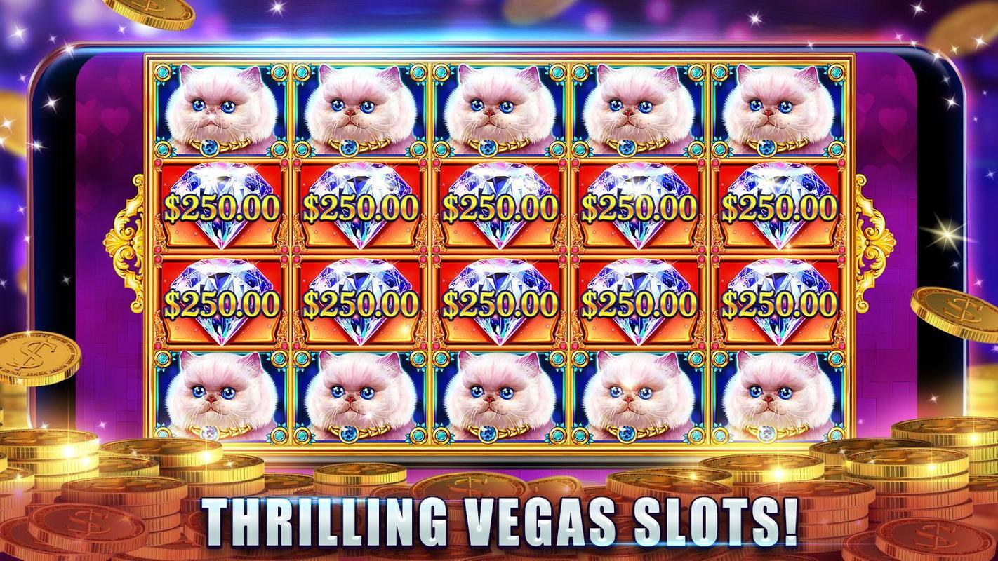 Online game slot apk