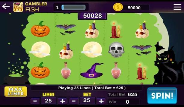 Slots Casino Games screenshot 1