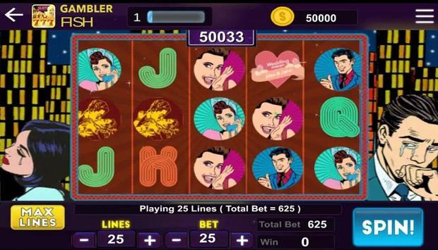 Slots Casino Games screenshot 2