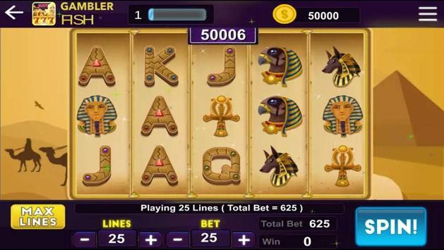Slots Casino Games screenshot 3