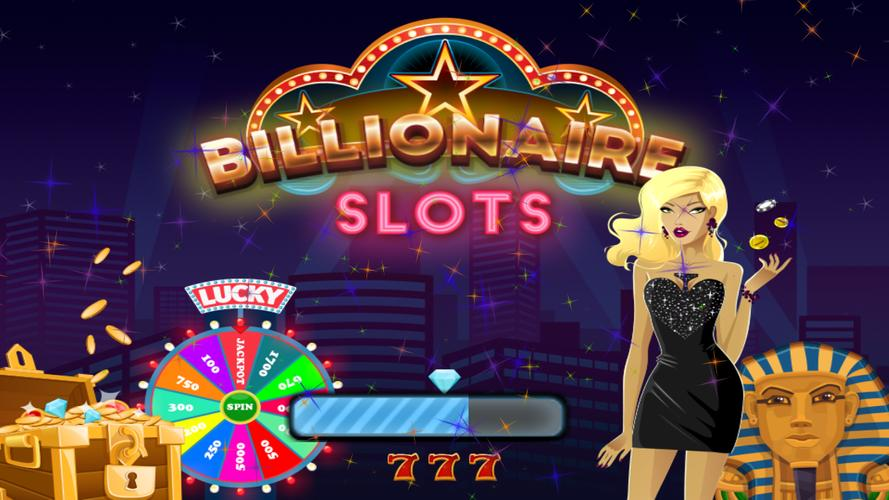 скачать billionaire casino