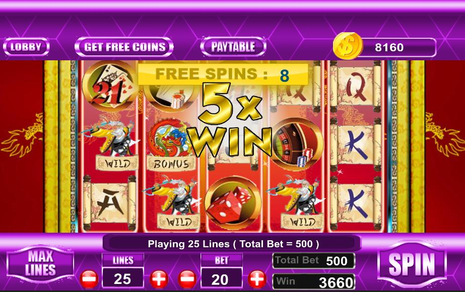 Rich witch online slots