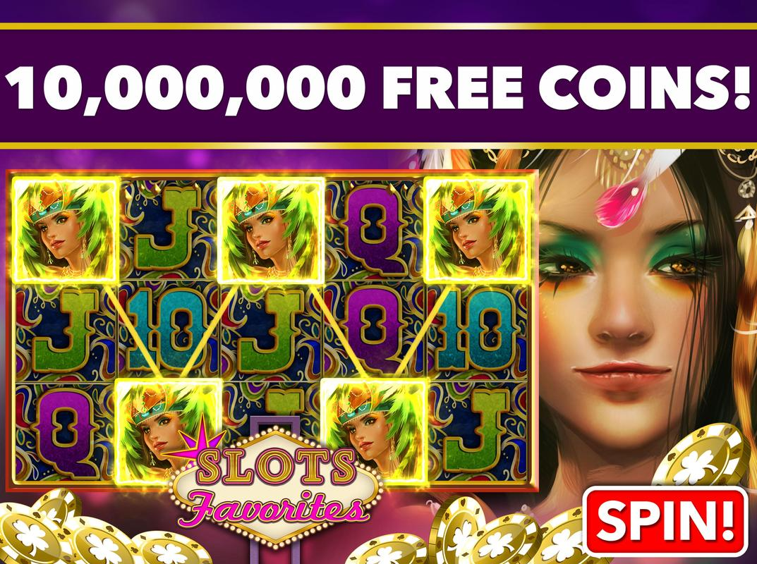 Free Slots For Android - Apk Download-7494