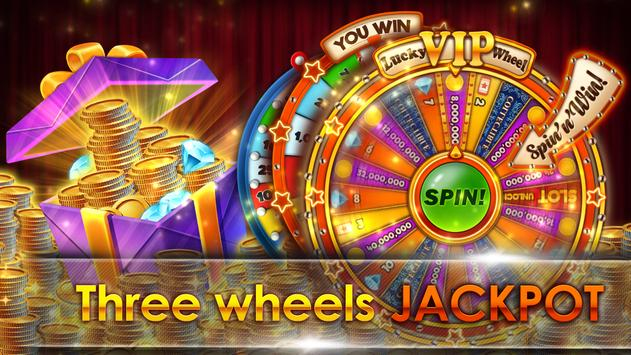 Slots machines スロットマニア パチスロ 無料 apk スクリーンショット