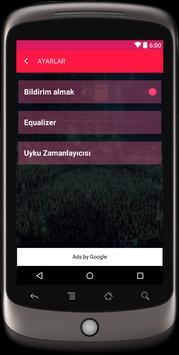 SLOW MUZİKLERİ screenshot 1