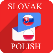 Slovak Polish Translator icon