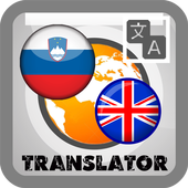 Slovenian En Translate icon