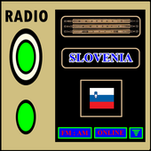 Slovenian FM Online icon