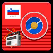 Radio Slovenian Free icon