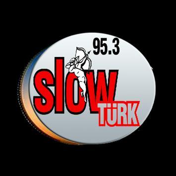 Slow Türk poster