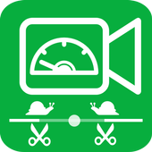 Slow Motion Video Tool icon