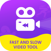 Slow Motion Video Maker With Music icon