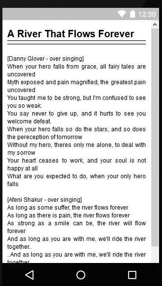 2pac Shakur Lyrics for Android - APK Download
