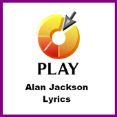 Alan Jackson Fine Lyrics icon