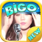 New Video BIGO Voice Live 2017 icon