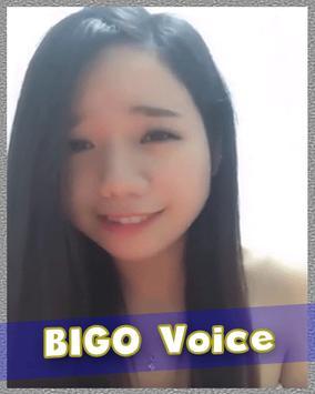 New Video BIGO Voice Live 2017 apk screenshot