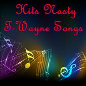 Hits Nasty T-Wayne Songs icon