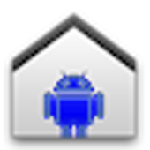 Blue Droid GDE Theme icon