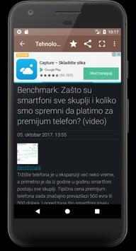 Svet vesti screenshot 5