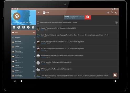 Svet vesti screenshot 12