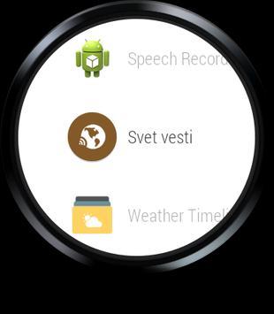 Svet vesti screenshot 25
