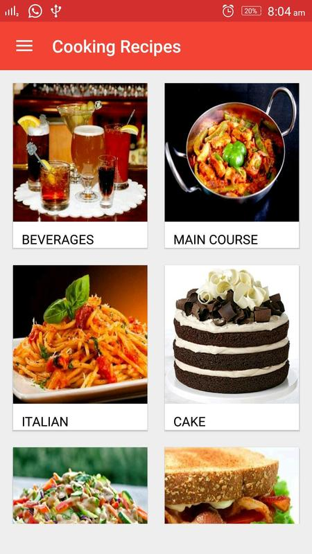 Cooking recipes offline apk download free books reference app cooking recipes offline poster cooking recipes offline apk forumfinder Images