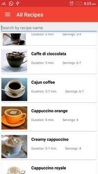 Cooking Recipes offline apk screenshot