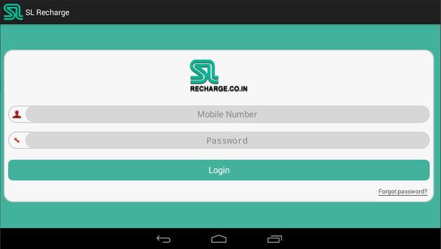 SL Recharge screenshot 7