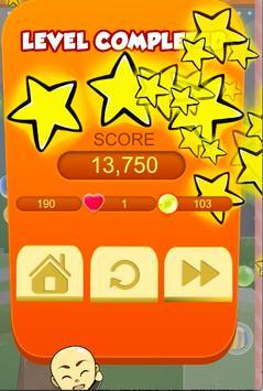 Magic Marble Blast screenshot 3