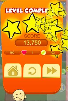 Magic Marble Blast screenshot 11