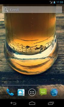 Glass Of Beer apk screenshot