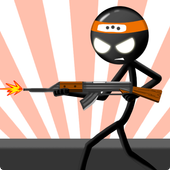 Stickman Rediculas icon