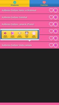 Sultan Kalbim Müzikleri screenshot 2