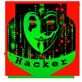 ikon hacker Launcher 2018