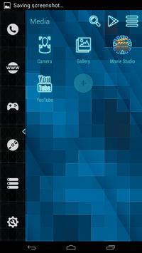 Smart Launcher Neon screenshot 4