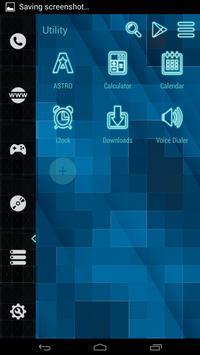 Smart Launcher Neon screenshot 5