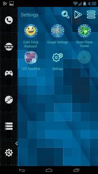 Smart Launcher Neon screenshot 6
