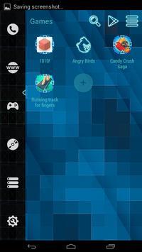 Smart Launcher Neon screenshot 3