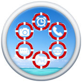 Summer Launcher icon