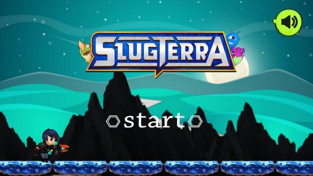 adventue slugterra poster