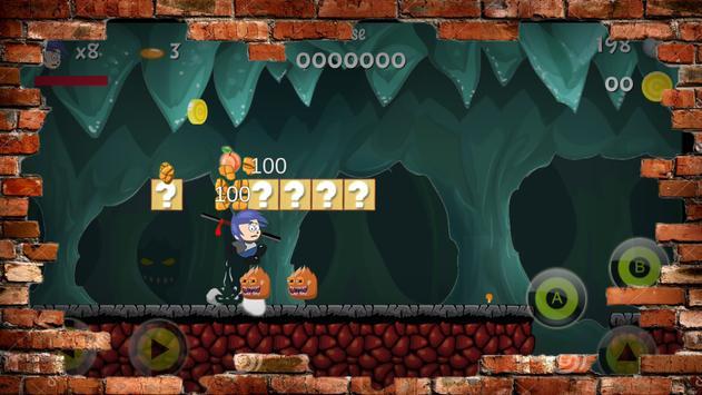 Eli Slug World of Mario screenshot 2