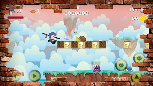Eli Slug World of Mario screenshot 3