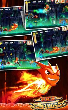 Super Slugs Rescue screenshot 1