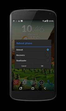 Lumpi CM11 Theme apk screenshot