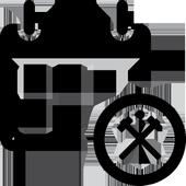 Booking Bergkontoret icon