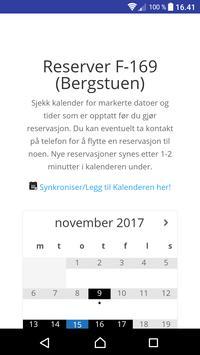 Booking Bergkontoret screenshot 1