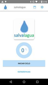 salvalagua poster