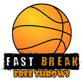 Fast Break Free Throws (Old) icon