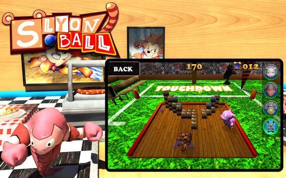 Slyon Ball apk screenshot